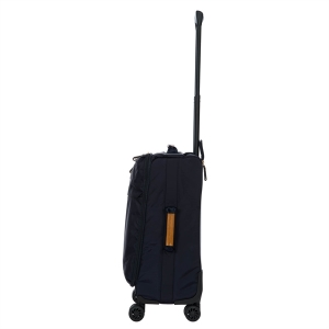 Troler Cabina X-Travel 4R4
