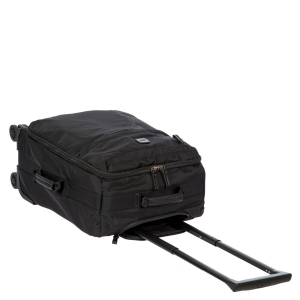 Troller Cabina X-Travel 4R6
