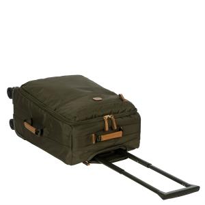 Troller Cabina X-Travel 4R5