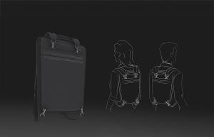Troller Laptop Double Premium Roncato9