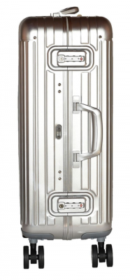 Troller Mare aluminiu Avirex1