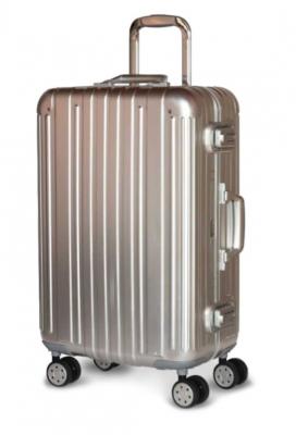 Troller Mare aluminiu Avirex0