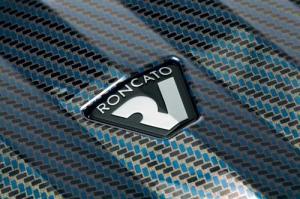 Troller mare Uno ZSL Premium Carbon Roncato2