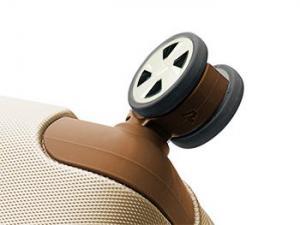 Troller Mediu Uno Zip DeLuxe Roncato5