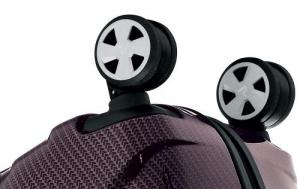 Troller mediu Uno ZSL Premium Carbon6