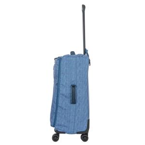 Troller Mediu X-Travel 4 Roti  Bric's3