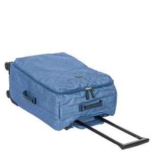 Troller Mediu X-Travel 4 Roti  Bric's4