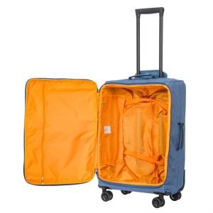 Troller Mediu X-Travel 4 Roti  Bric's5
