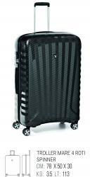 Troller Mare Uno Deluxe Carbon Roncato4