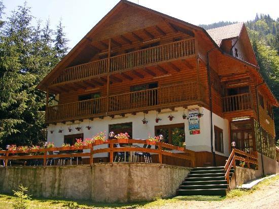 Cabana Mija