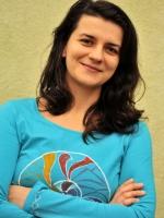 Silvia Iozsa