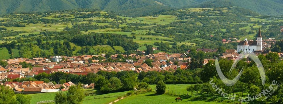Sibiel - jud. Sibiu