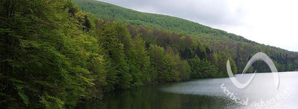 Văliug - Munții Semenic
