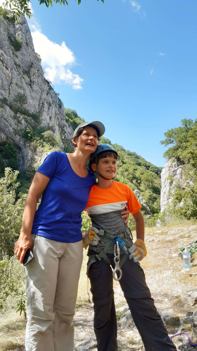 EP2  Rodnei & Apusenii de Est - Vertical Around Romania [5]