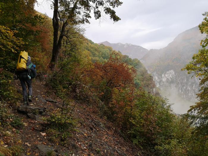Adventure and tradition in wild Romania [3]