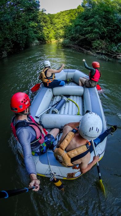 Rafting pe Nera [1]