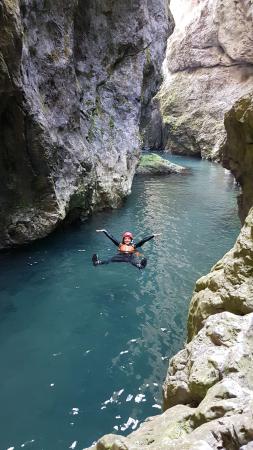 Explore Topolnita Cave