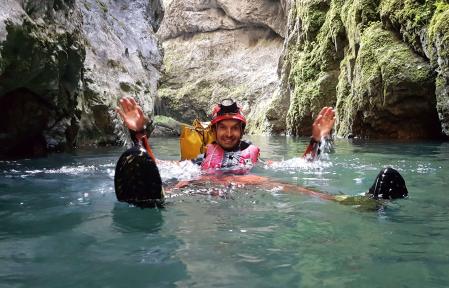 Explorare Peștera Topolnița [2]