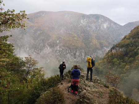 Adventure and tradition in wild Romania [1]