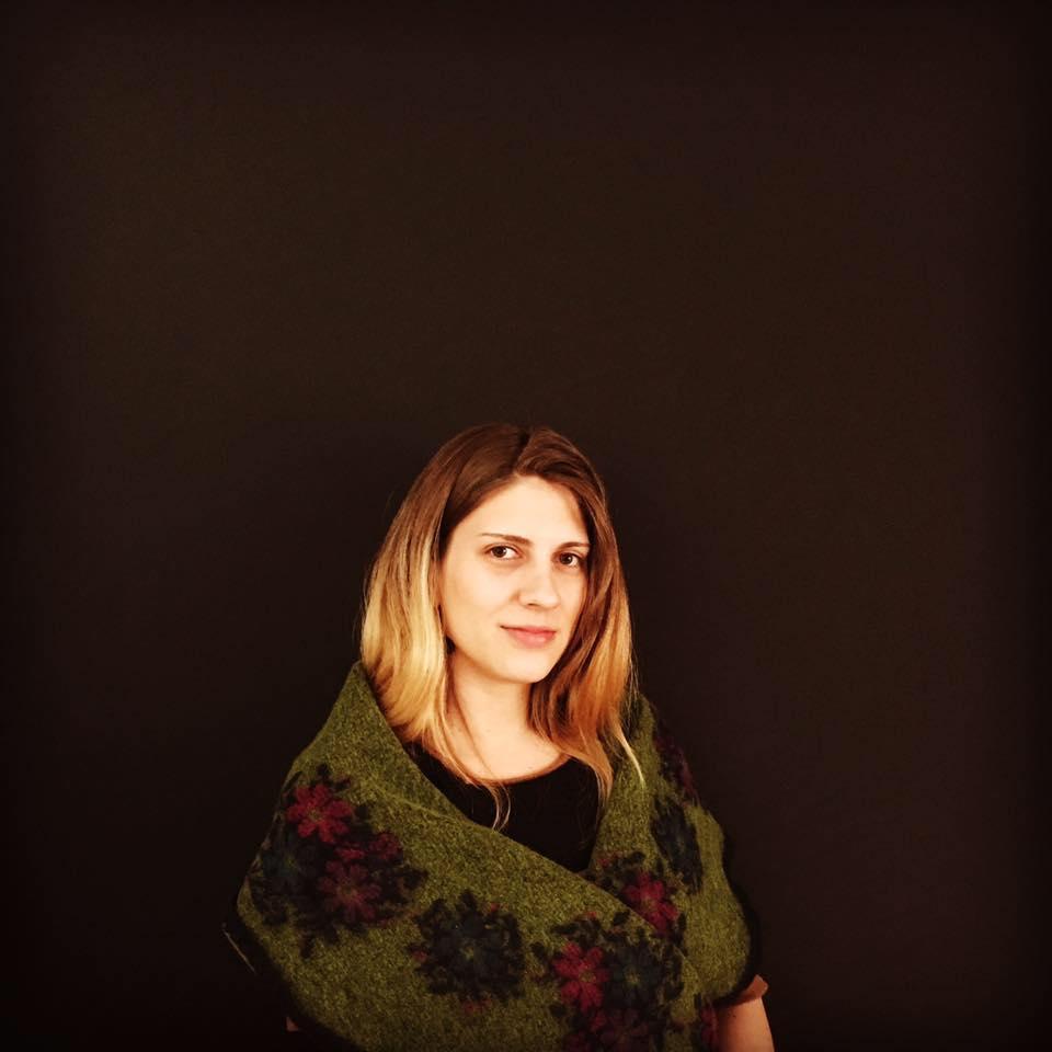 Laura Sardescu