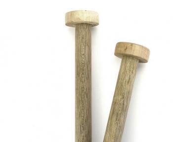 Andrele Giganto handmade din lemn 25 mm