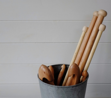 Andrele Giganto handmade din lemn 50 mm