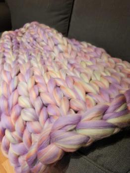 Baby Blanket Unicorn 50x70 cm