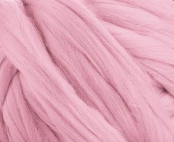 Fir Gigant lână Merino Candy Floss