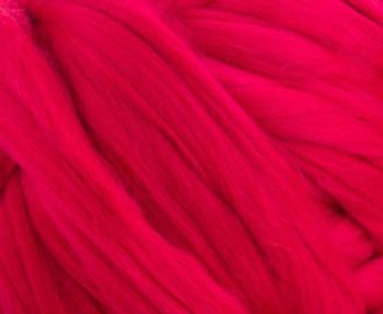 Fire Gigant lana Merino Crimson