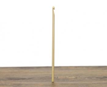 Croșetă handmade lemn 4mm