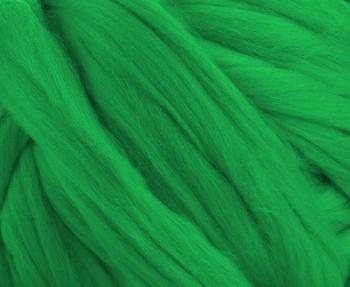 Fire Gigant lana Merino Emerald