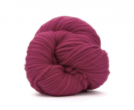 Fir super gros lână Merino Mulberry