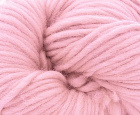 Fire super chunky lana Merino Candy Floss