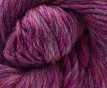 Fire super chunky lana Merino Whisper