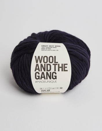 Fire lana Crazy Sexy Wool1