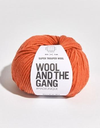 Kit tricotat Set Mia Baby1