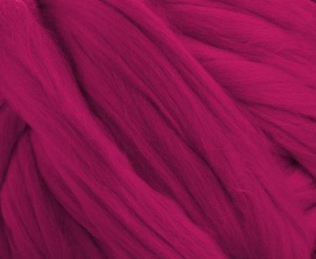 Fular Blossom lână Merino6