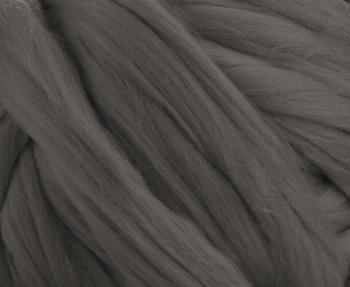 Fir Gigant lână Merino ghem 2.5 kg Pewter