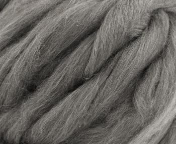 Lana Shetland Natural Grey