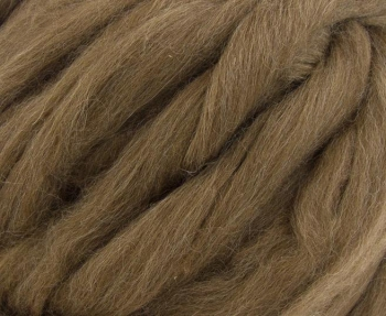 Lana Shetland Natural Moorit