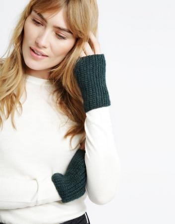 Kit tricotat manusi Full of Love Mittens4