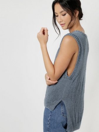 Kit tricotat tricou Tommy2