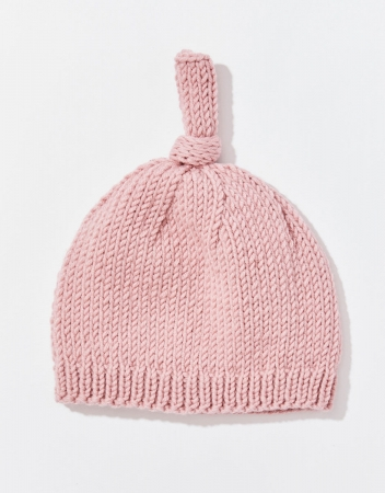 Kit tricotat Set Mia Baby2