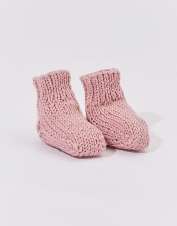 Kit tricotat Set Mia Baby3