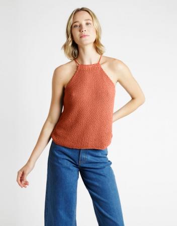 Kit tricotat tricou Uma