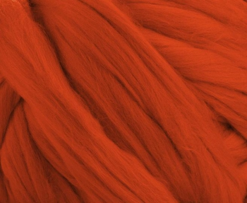 Fire Gigant lana Merino Pumpkin