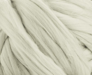 Fire Gigant lana Merino Superfine Natural White