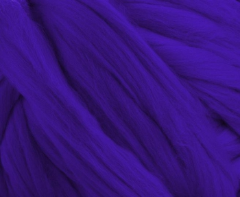 Fir Gigant lână Merino Ultra Violet