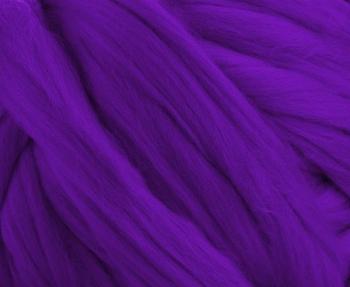 Fire Gigant lana Merino Violet