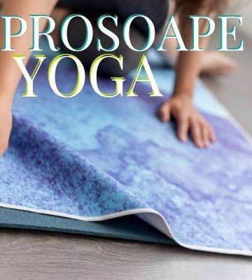 Prosoape Yoga